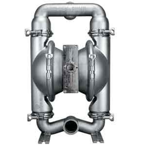 Металлический насос PX8