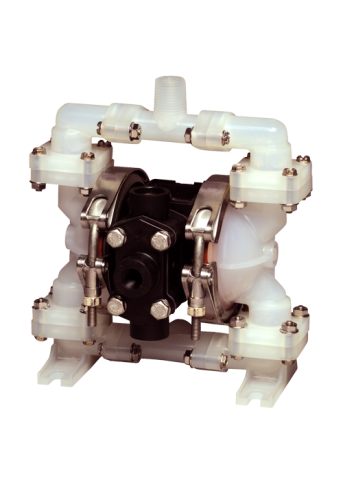 Насос Sandpiper PB0,25 Non-Metallic