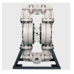 Плаcтиковый насос P1500 серии Advanced