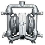 Металлический насос PX4 FDA